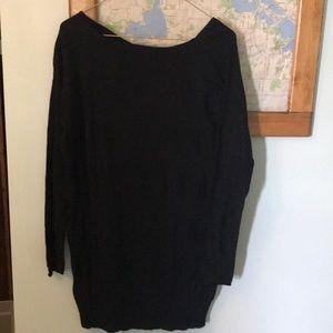 Women's sweater dress.  Timeout.  M